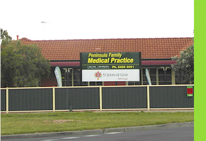 Pennisula Family Medical Practice Ocean Grove